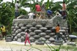 tire-house-in-haiti